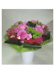 Букет из роз №Р0028