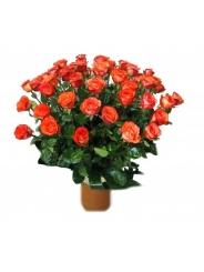 Букет из роз №Р0009