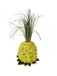 Букет с хризантемой №Х0011