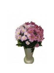 Букет с хризантемой №Х0004