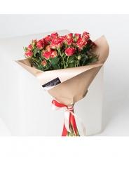 Мини розы