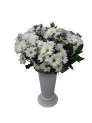 Букет с хризантемой №Х0001